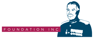 Sir Roden and Lady Cutler Foundation Inc Logo